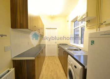 Thumbnail 3 bed terraced house to rent in Bassett Street, Leicester