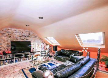Thumbnail 3 bed flat for sale in Rita Road, Vauxhall, London