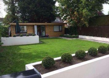 Thumbnail 3 bed detached house for sale in Black Bull Lane, Fulwood, Preston, Lancashire