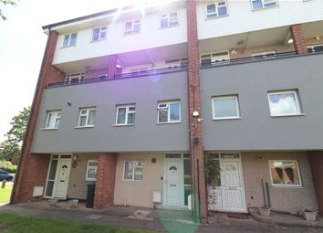 Thumbnail 2 bed maisonette for sale in Sewall Highway, Coventry, West Midlands