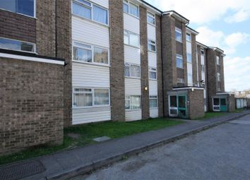 Thumbnail Flat for sale in Stamford Hill, London