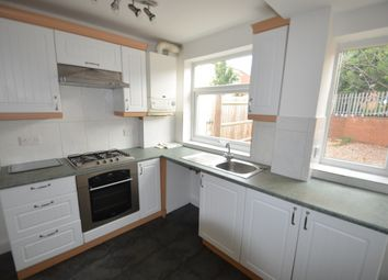 Thumbnail 3 bed terraced house to rent in Station Street, South Wigston, Leicester