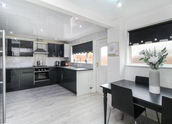 Thumbnail 3 bed terraced house for sale in Glen Prosen, Glasgow
