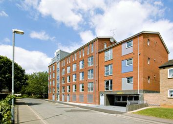 Thumbnail 1 bedroom flat for sale in Talbot Road, Northampton