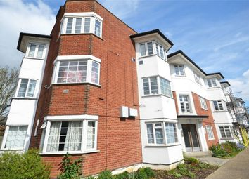 Thumbnail 2 bed flat for sale in Penwerris Court, Great West Road, Osterley