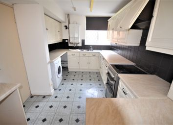 Thumbnail 3 bed terraced house to rent in Stanway Close, Chigwell