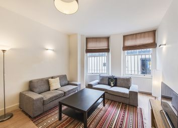 Thumbnail 3 bed flat to rent in Cornwall Gardens Walk, London