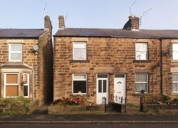 3 bed end terrace house for sale in Hopewell Road, Matlock DE4