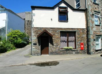 Thumbnail 2 bed end terrace house for sale in Corner Cottage, Portinscale, Keswick, Cumbria