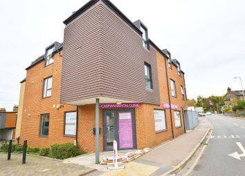 Thumbnail 2 bed flat for sale in Brunel Court, 22 Aldenham Road, Watford, Hertfordshire