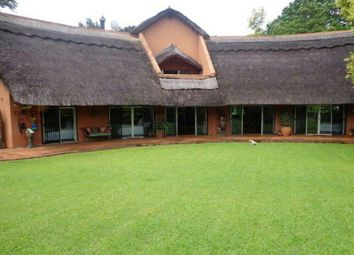 Thumbnail 4 bed detached house for sale in Sunningdale Close, Harare North, Harare