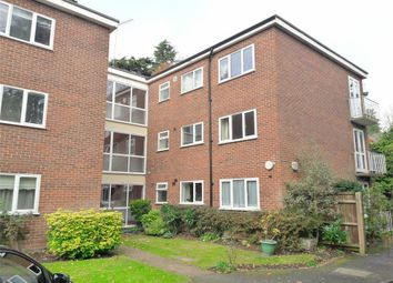 Thumbnail 2 bedroom flat for sale in Biskra, Langley Road, Watford, Hertfordshire