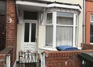 3 bed terraced house for sale in Eagle Street, Coventry CV1