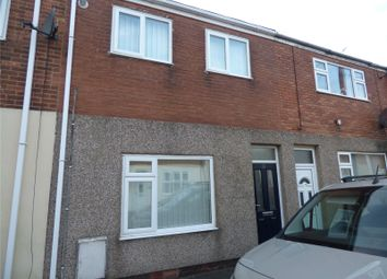 Thumbnail 3 bed terraced house for sale in Victoria Street, Hetton Le Hole, Houghton Le Spring