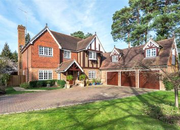 7 bed detached house for sale in Pyrford, Surrey GU22