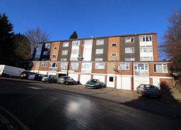 Thumbnail 2 bedroom flat to rent in Meyrick Avenue, Luton