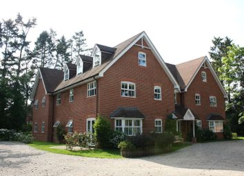 Thumbnail 2 bedroom flat to rent in Boughton House, Green Lane, Henley-On-Thames, Oxfordshire
