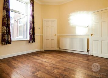 Thumbnail 3 bed terraced house for sale in Albion Street, Blackburn, Lancashire