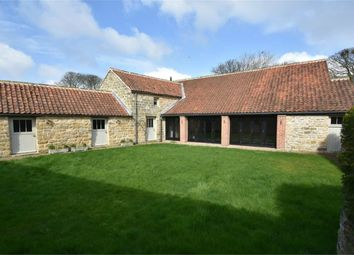 Thumbnail 4 bed detached house to rent in Box Tree Barn, Lockton, Pickering
