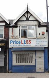 Thumbnail 3 bed flat to rent in London Road, Hazel Grove, Stockport