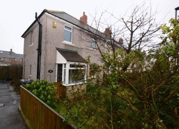 Thumbnail 3 bedroom terraced house for sale in Horsley Road, High Heaton, Newcastle Upon Tyne