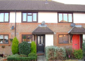 Thumbnail 2 bed terraced house to rent in Michelbourne Close, Burgess Hill