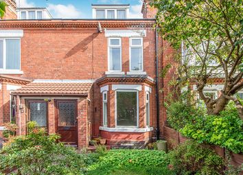 Thumbnail 4 bed terraced house for sale in St. Marys Road, Doncaster, South Yorkshire