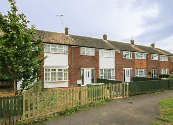 Thumbnail 3 bed terraced house for sale in Torre Close, Bletchley, Milton Keynes, Bucks