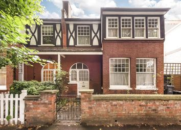 Thumbnail 4 bed semi-detached house for sale in Abinger Road, London
