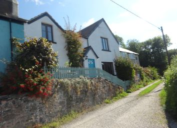 Thumbnail 3 bed semi-detached house for sale in Llanfairtalhaiarn, Abergele