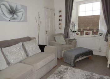 Thumbnail 2 bed flat for sale in East Street, Newton Abbot