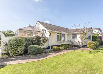 Thumbnail 3 bedroom bungalow for sale in Ameysford Road, Ferndown, Dorset
