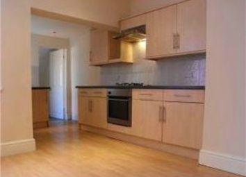 Thumbnail 2 bed flat to rent in Seymour Street, North Shields, Tyne And Wear