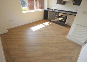 Thumbnail 1 bedroom flat to rent in Wickham Road, Fareham