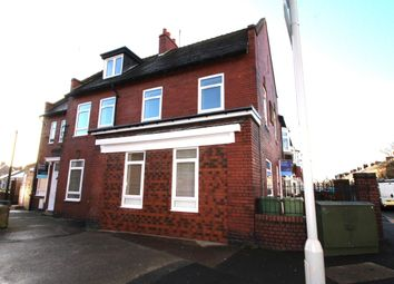 Thumbnail 3 bed flat for sale in St. Johns Avenue, Hebburn