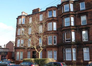 Thumbnail 1 bed flat for sale in Meadowpark Street, Dennistoun, Glasgow, Lanarkshire