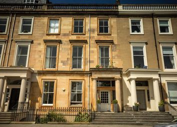 Thumbnail 2 bed flat to rent in Woodside Terrace, Glasgow
