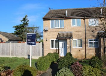 Thumbnail 1 bedroom terraced house to rent in First Avenue, Grantham