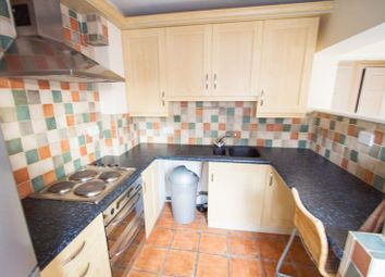 Thumbnail 1 bed flat to rent in Shipgate Street, Chester