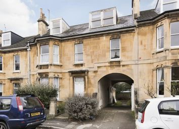 Thumbnail 2 bed flat to rent in Foxcombe Road, Bath