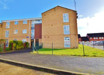 Thumbnail 2 bed flat for sale in Newchurch Road, Slough