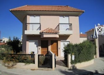 Thumbnail 1 bed semi-detached house for sale in Potamos Germasogeia, Limassol, Cyprus