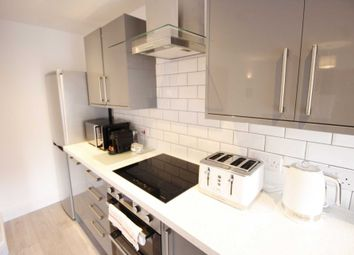 1 bed flat to rent in The Walk, Roath, Cardiff CF24