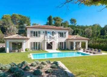 Thumbnail Villa for sale in Mougins, 06250, France