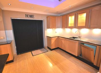 Thumbnail 4 bedroom terraced house to rent in Longview Way, Collier Row, Romford