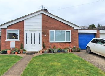 Thumbnail 2 bed detached bungalow for sale in Mount View, Feniton, Honiton, Devon