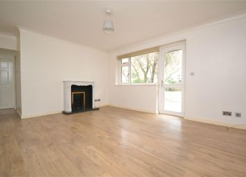 Thumbnail 2 bed maisonette to rent in Cumberland Close, St Margarets, Twickenham