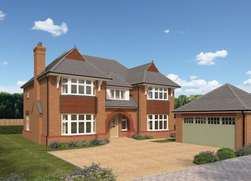 """Thumbnail 5 bed detached house for sale in """"Blenheim"""" at Avon Industrial Estate, Butlers Leap, Rugby"""