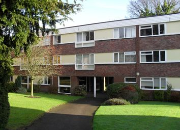 Thumbnail 2 bedroom flat to rent in Stockdale Place, Edgbaston