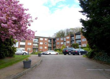 Thumbnail 1 bed flat to rent in The Spinney, Hertford